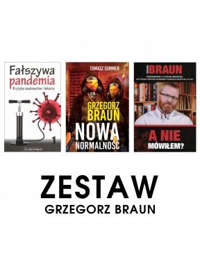 Fałszywa pandemia + Nowa...