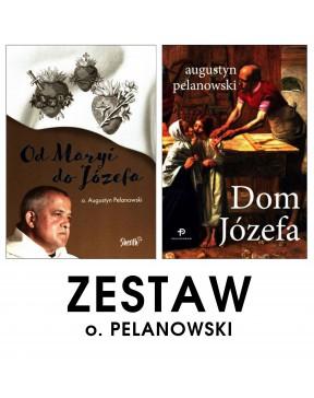 o. Augustyn Pelanowski -...