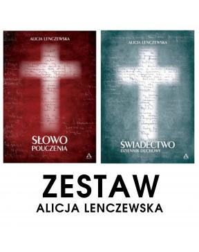 Alicja Lenczewska - Słowo...