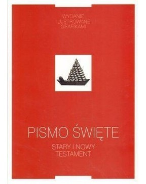 Biblia Poznańska. Pismo...