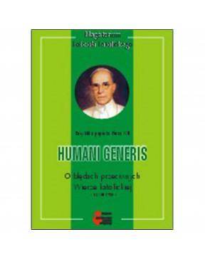 Pius XII P.P. - Humani...