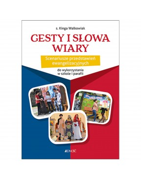 s. Kinga Walkowiak - Gesty...