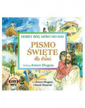 Bp Antoni Długosz - Dobry...