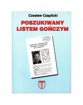 Czesław Czaplicki -...