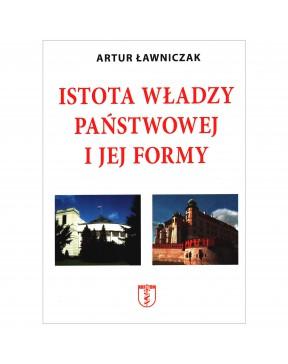 Artur Ławniczak - Istota...