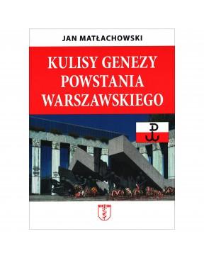 Jan Matłachowski - Kulisy...