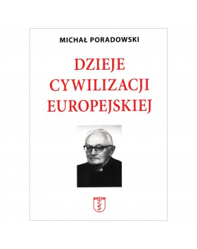 Michał Poradowski - Dzieje...
