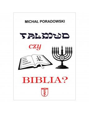 Michał Poradowski - Talmud...
