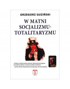 Grzegorz Guziński - W matni...