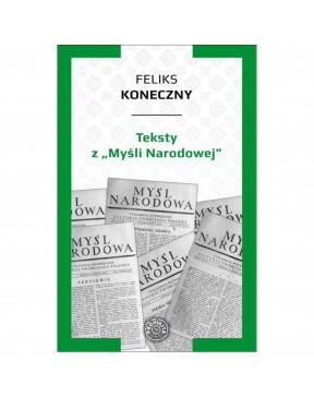 Feliks Koneczny - Teksty z...