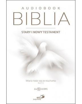 Biblia. Stary i Nowy...