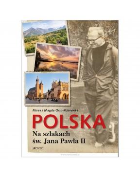 Mirek i Magda Osip-Pokrywka...