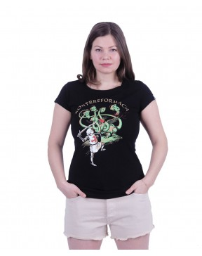 Koszulka damska...