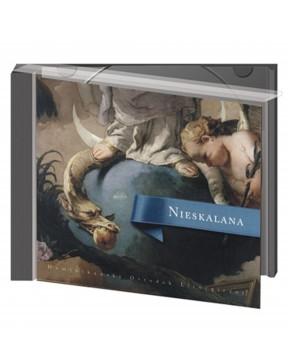 Nieskalana - CD