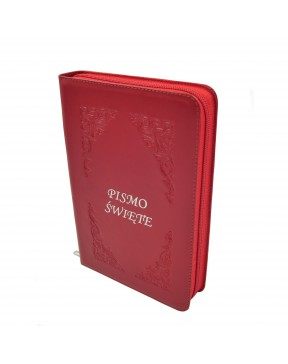Pismo Święte Edycja Św....