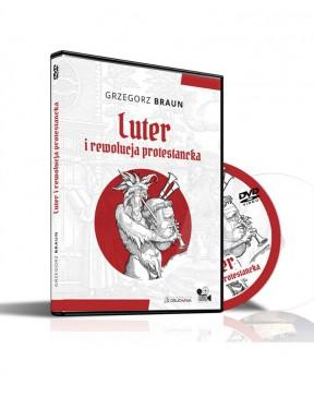 Grzegorz Braun - Luter i...