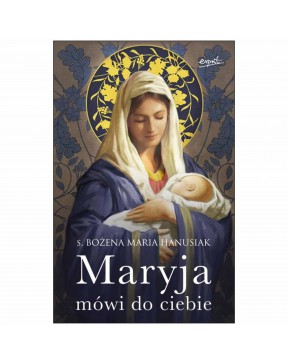 s. Bożena Maria Hanusiak -...