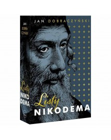 Jan Dobraczyński - Listy...