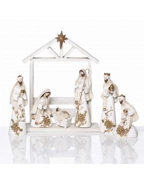 Szopka bożonarodzeniowa -...