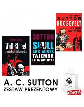 Anthony C. Sutton - komplet...