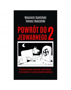 Wojciech Sumliński - Powrót...
