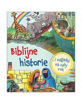Biblijne historie i zagadki...