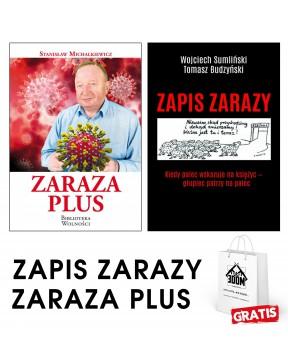 Zapis zarazy + Zaraza plus