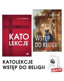 Wstęp do religii + Katolekcje