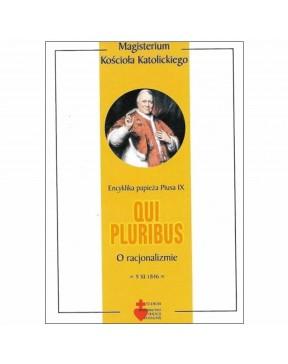 Pius IX - Encyklika Qui...