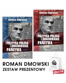 Roman Dmowski - Polityka...
