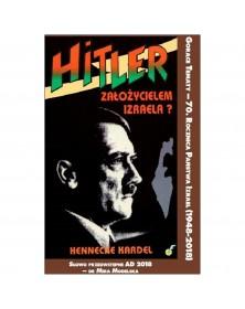 Hennecke Kardel - Hitler...
