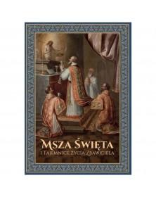Ks. Józef Mrozowski - Msza...