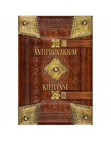 Antiphonarium kielcense....