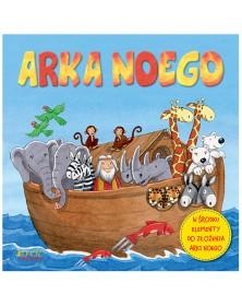Arka Noego (książka -...