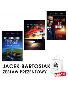 Jacek Bartosiak - zestaw 3...