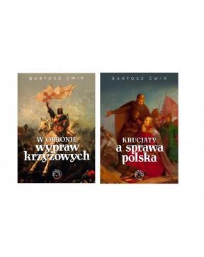 Zestaw: Bartosz Ćwir: W...