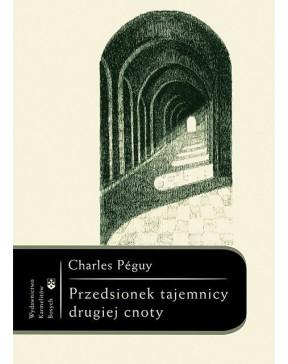 Charles Peguy - Przedsionek...