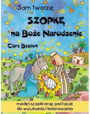 Clare Beaton - Sam tworzę...