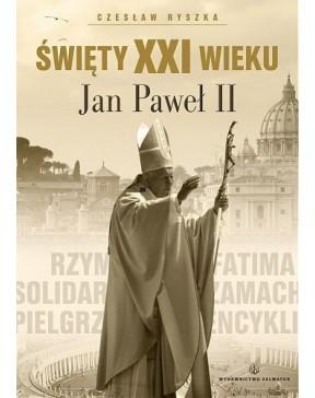 Czesław Ryszka - Święty XXI...