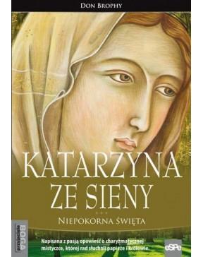 Don Brophy - Katarzyna ze...
