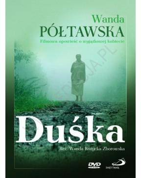 Duśka Wanda Półtawska - DVD
