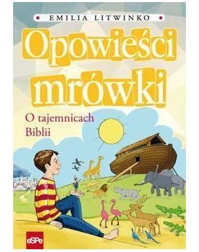 Emilia Litwinko - Opowieści...