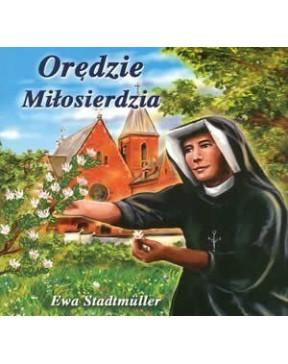 Ewa Stadtmüller - Orędzie...
