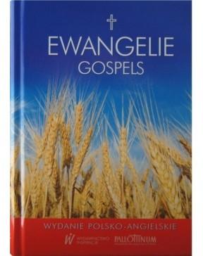 Ewangelie. Gospels + płyta CD