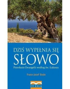 Franz-Josef Bode - Dziś...