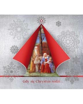Gdy się Chrystus rodzi... +CD