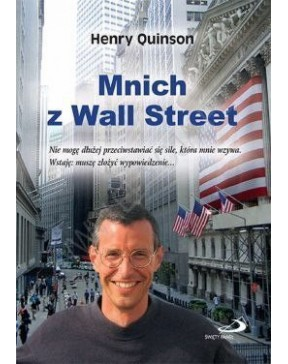 Henry Quinson - Mnich z...