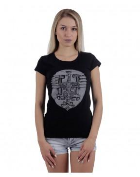 Koszulka damska Szukalski