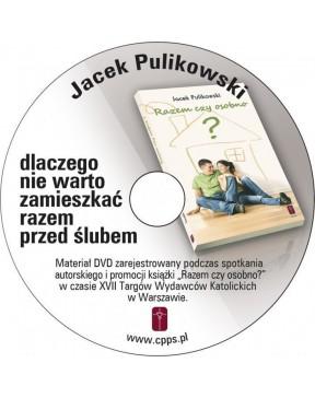 Jacek Pulikowski - Dlaczego...