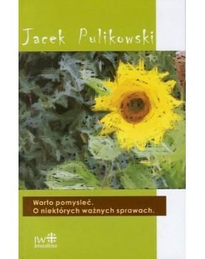 Jacek Pulikowski - Warto...